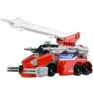 特價 新救援隊2號消防車_TW80375