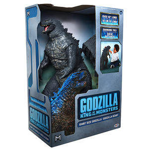 《 Godzilla 》哥吉拉2:24吋可動哥吉拉╭★ JOYBUS玩具百貨