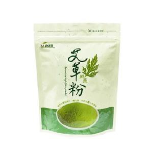 【艾草之家】艾草鮮蔬粉100g