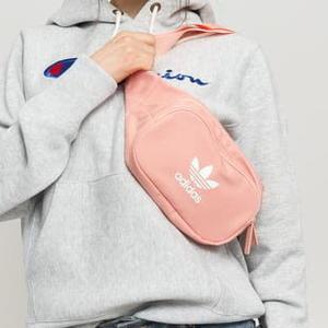 KUMO SHOES-ADIDAS Originals CROSSBODY BAG DV2401 粉色 腰包