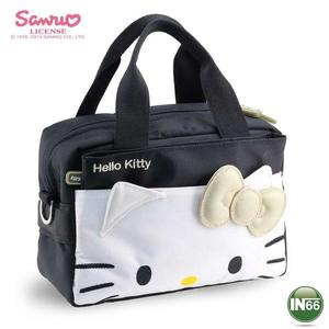 Hello Kitty凱蒂貓系列休閒側背包可裝相機321(小)