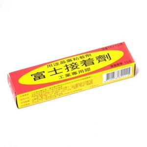 【九元生活百貨】富士接著劑 黏著劑 強力膠