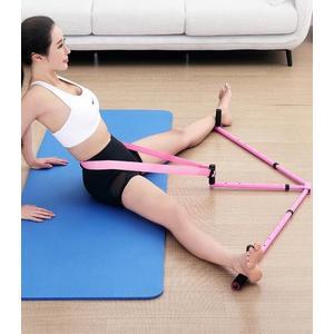 一字馬訓練器劈腿拉筋神器壓腿橫叉開胯劈叉成人腿部韌帶拉伸器材  無糖工作室
