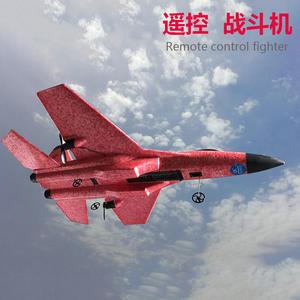 遙控飛機 遙控戰鬥機泡沫飛機SU35模型F22航模充電超大耐摔電動飛行器玩具 雙11鉅惠來襲