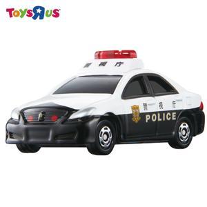 玩具反斗城 TAKARA TOMY Tomica 4D 05