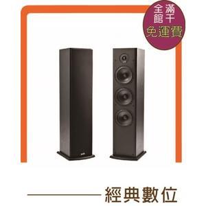 經典數位~美國Polk Audio T50 經典款最新設計主聲道喇叭 簡約時尚 寬廣動態 高功率輸出 低失真