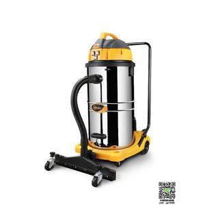 京華4800W-5500w工業吸塵器工廠車間粉塵強力大型干濕兩用機  99一件免運