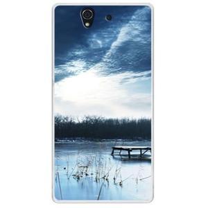✿ 3C膜露露 ✿ {河邊*水晶硬殼} Sony Xperia Z /L36H / C6602手機殼 手機套 保護套 保護殼