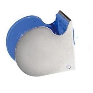 伸縮刀片 不鏽鋼紙膠切台 適用1吋紙膠★愛康介護★