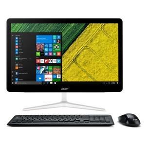 Acer AIO液晶電腦 Z24-880-I5-7400T