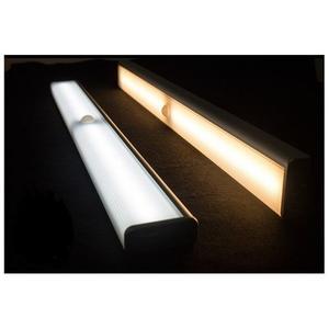 (升級長亮)充電式LED 智能光控 人體感應燈 衣櫃燈 人體感應燈 衣櫃燈  檯燈 小夜燈 感應燈 餵奶燈