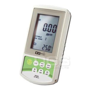 《DGWater》掌上型溶氧度計 DO20 DO Meter