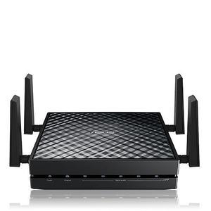 ASUS 華碩 EA-AC87 5GHz 無線AC1800 多媒體橋接器 / 存取點