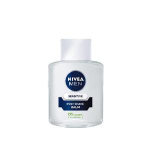 NIVEA妮維雅男士舒緩保濕鬍後乳100ml【康是美】