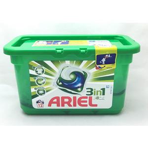英國版 Ariel 3合1多功能款 洗衣膠球(歐洲製造,特別大顆 )
