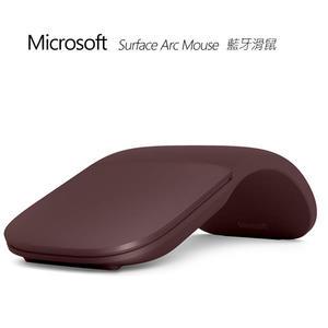 Microsoft Surface Arc Mouse 藍牙滑鼠