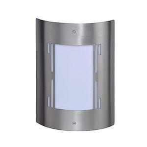 【燈王的店】設計師嚴選 戶外不鏽鋼壁燈 ☆ F018W8