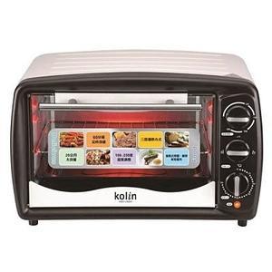Kolin 歌林 20公升電烤箱 KBO-LN201 / KBOLN201 溫度調整100℃~250℃