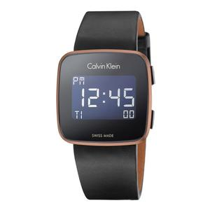★Calvin Klein★CK-K5C11YC1-電子錶-錶線精品公司-原廠正貨
