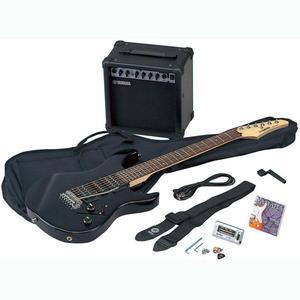 【小叮噹的店】公司貨 山葉YAMAHA ERG121GPII  電吉他套裝組 3色可選  免運ERG121GPII