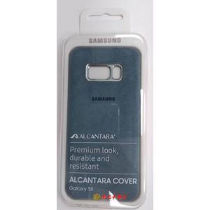 ↑南屯手機王↓SAMSUNG Galaxy S8 Alcantara 義大利麂皮背蓋【EF-XG950】 宅配免運
