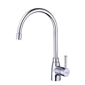 《修易生活館》 凱撒衛浴 CAESAR 水龍頭全系列 無鉛立式廚房龍頭 K715 CL