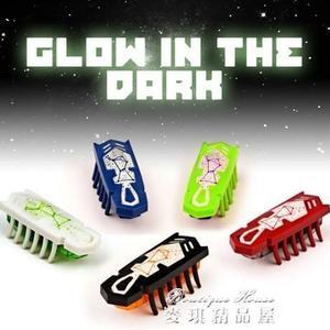 納諾蟲NANO 繫列散裝電子精靈斗蟲牙刷蟲玩具寵物玩具  麥琪精品屋