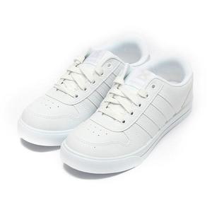 FUH KEH 全白運動鞋 白 女