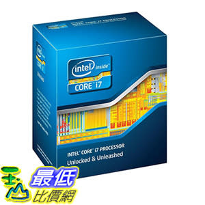 [106美國直購] Intel Core i7-2600S Quad-Core Processor 2.8 GHz 8 MB Cache LGA 1155 - BX80623I72600S
