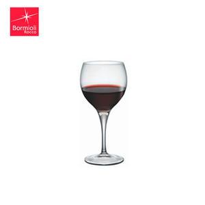 【Bormioli Rocco】菲歐瑞伯根地紅酒杯 (6入)
