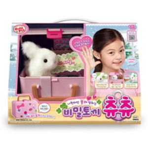 我的秘密小兔 / Secret Rabbit / MIMI WORLD/ 電子寵物 / 伯寶行