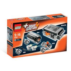 【LEGO 樂高積木】《 L 8293 》動力功能 MOTER