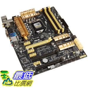 [104美國直購] 主機板 ASUS Z87 PRO LGA 1150 Motherboard
