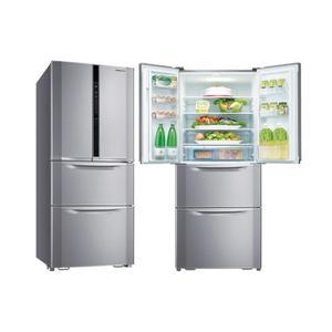 三洋551L變頻四門上冷藏下冷凍電冰箱 SR-B551DVF