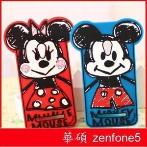 華碩zenfone2 卡通手機殼