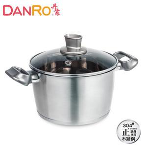 丹露 6L 五層複底義式料理鍋