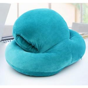 午睡枕辦公室午休趴睡枕抱枕小枕頭兒童午睡神器睡覺趴趴枕 igo