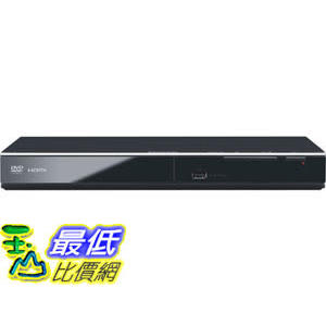 播放器 Panasonic All Region 1080p HDMI Up-Converting DVD Player Plays PAL/NTSC DVDs 110-240V