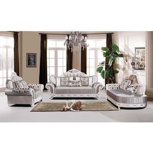 【大熊傢俱】656玫瑰系列 歐式皮沙發 多件沙發組  休閒沙發 雕花 美式皮沙發 歐式沙發