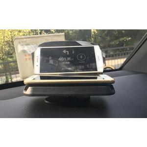 汽車車載手機hud手機導航支架抬頭顯示反射鏡板HUD手機架投影儀器 英雄聯盟