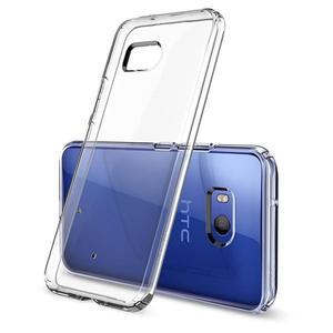【Mitra】Spigen 韓國 SGP HTC U11 Liquid Crystal 超薄吸震 極致透明 軟質手機殼