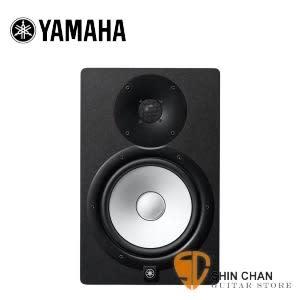【主動式監聽喇叭】【YAMAHA HS8】 【一年保固/HS8M】 【8吋/一顆】