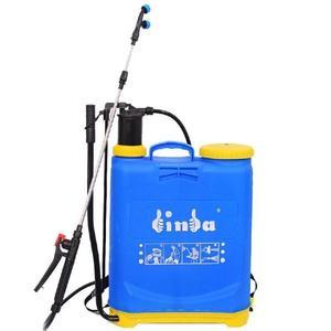 噴霧器農用噴藥器高壓打藥壺機果樹小型手動打農藥桶手壓式打藥桶喵小姐 NMS