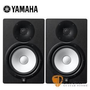 【主動式監聽喇叭】【YAMAHA HS8】 【一年保固/HS8M】【8吋/二顆】