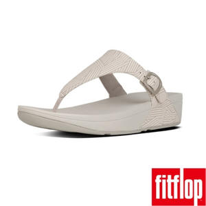 FitFlop™ THE SKINNY™ CANVAS- 米黃色
