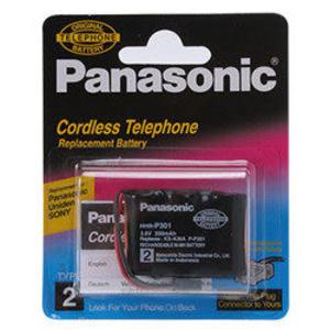 國際牌 Panasonic 原廠電池(HHR-P301)