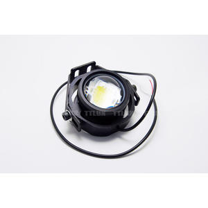 LED牛眼燈 10W  恆亮 (鷹眼燈 DRL 日行燈 晝行燈 爆閃燈 大燈 霧燈 可參考)
