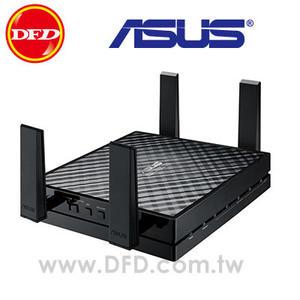 ASUS 華碩 EA-AC87 5GHz AC1800 無線多媒體橋接器 公司貨
