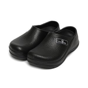 GIOVANNI VALENTINO MIT 二代荷蘭鞋 黑 男女款