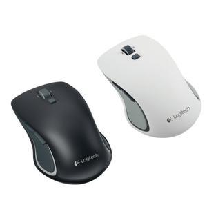 Logitech 羅技 M560 無線滑鼠 支援WIN8 全尺寸外型 舒適設計